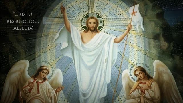 Mensagem da Páscoa – 2017 (D. João Marcos, Bispo de Beja)