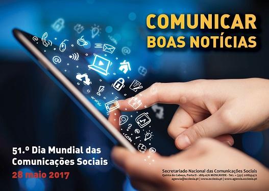 51º Dia Mundial das Comunicações Sociais