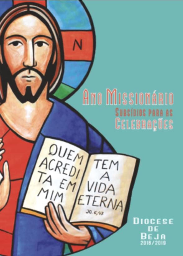 Ano Missionário – Celebrações