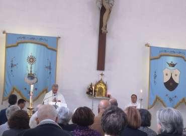 Carmelo de Beja celebra 65 anos da Restauração