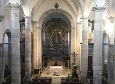 Dia de São José operário, padroeiro da Diocese de Beja, é celebrado com ordenações de 4 diáconos permanentes