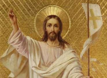 Domingo de Páscoa – Homilia de D. João Marcos, na Igreja Catedral