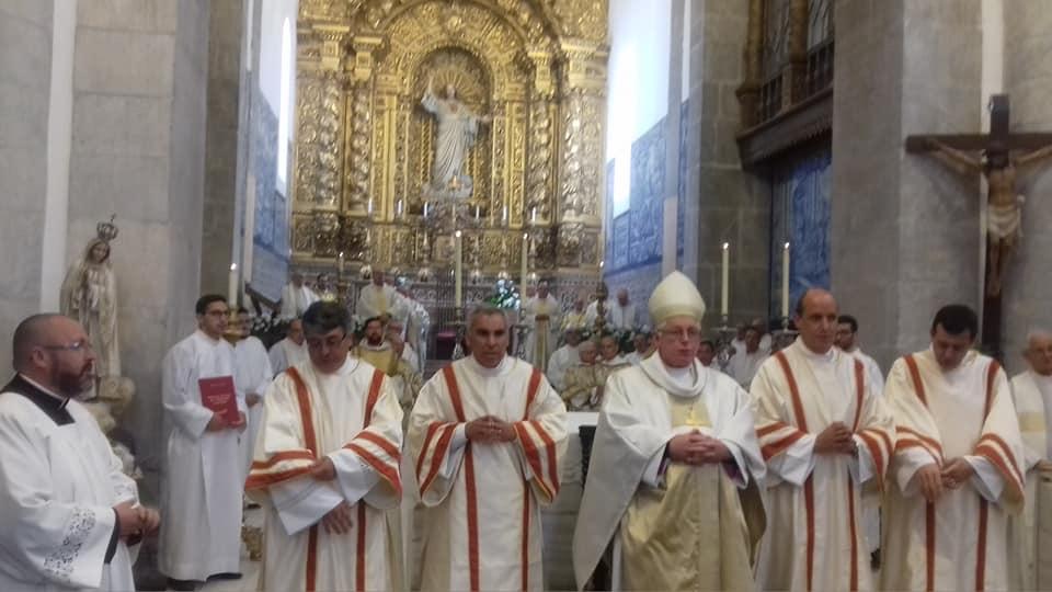 Homilia de D. João Marcos, na Solenidade de S. José Operário, padroeiro da Diocese de Beja