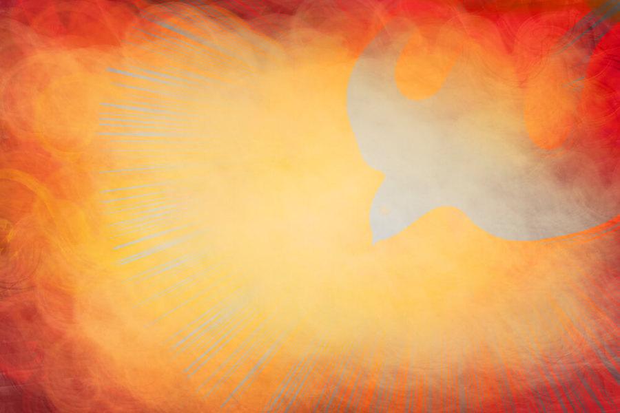 Pentecostes, manifestação do Espírito Santo