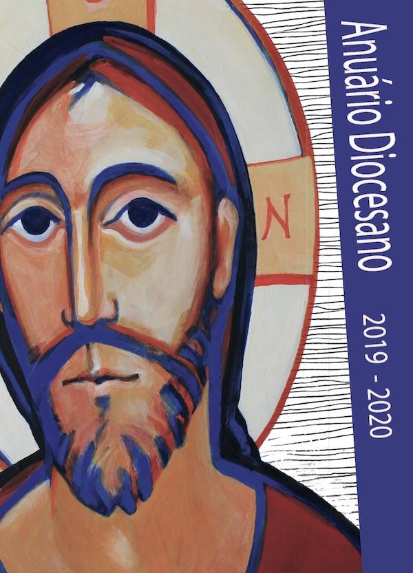 Programa Pastoral e Anuário Diocesano 2019-2020