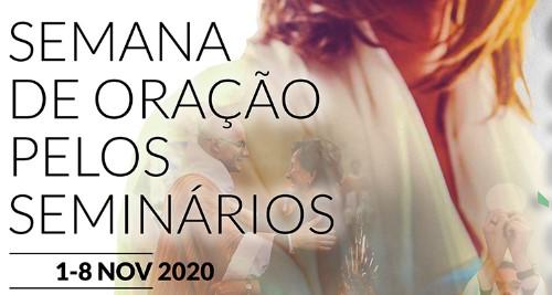 """Jornal """"O Nosso Seminário"""" de Outubro 2020"""